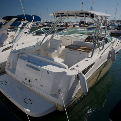 Getting More Boats in the Water: Post-Hurricane Digital Strategy