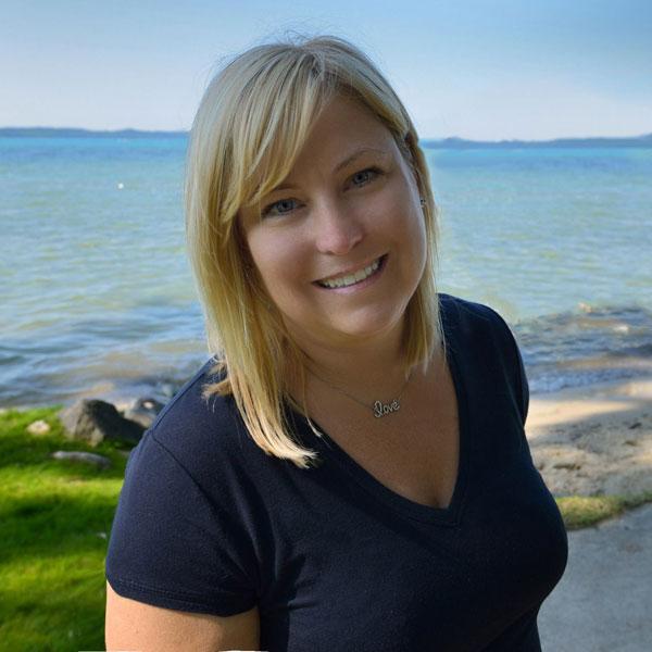 Jen Herman, Social Manager of Digital Diagnosis Marketing