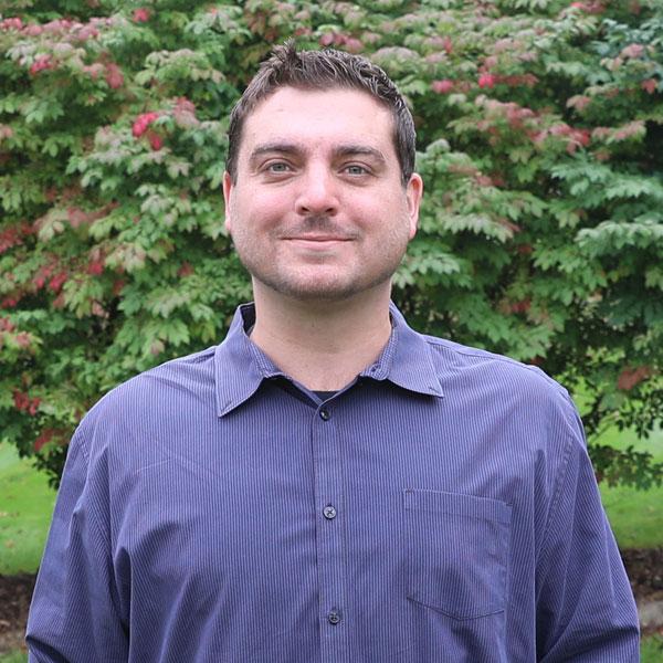 Matt Glomb, SEO Web Manager for Digital Diagnosis Marketing